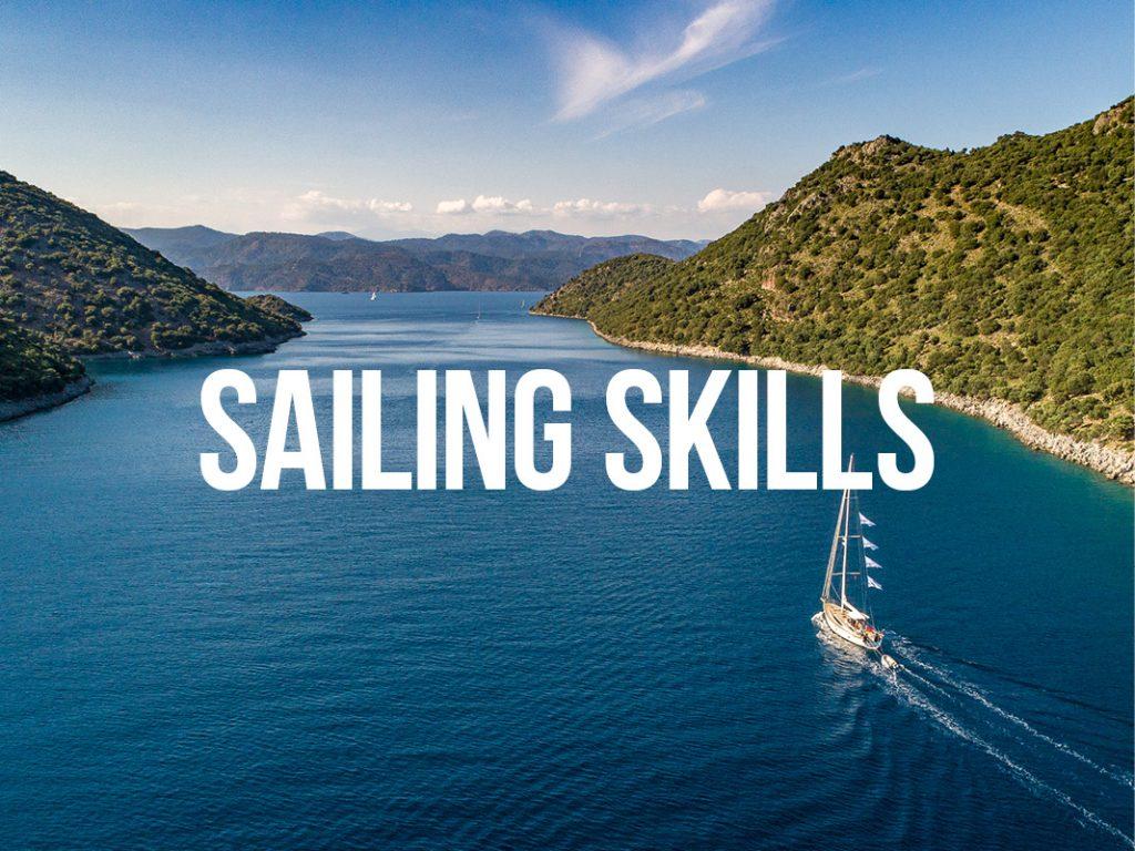 Sailing Skills from Ocean Sailor Magazine