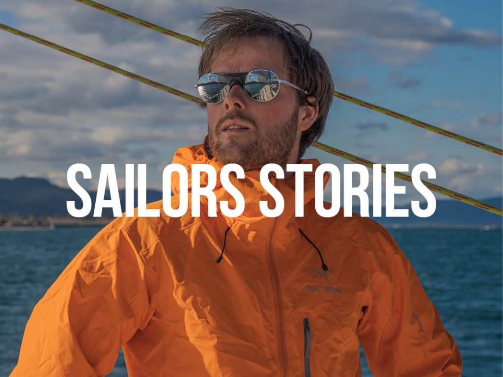 Sailor Stories from Ocean Sailor Magazine