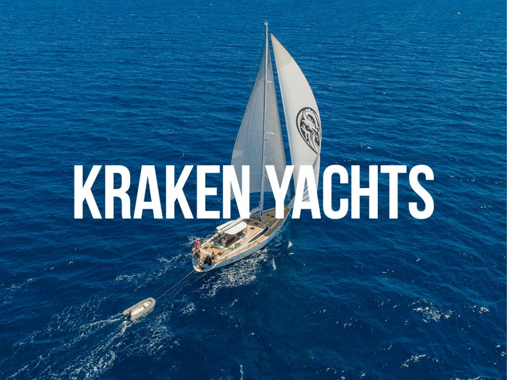 Kraken Yachts at Ocean Sailor Magazine
