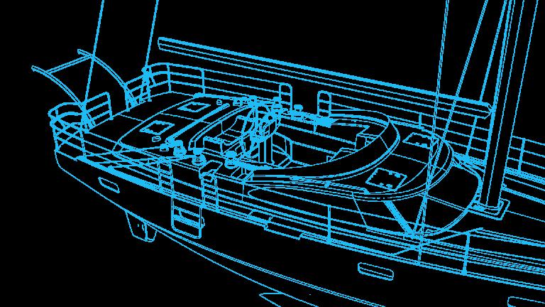 Designing a Kraken Cockpit